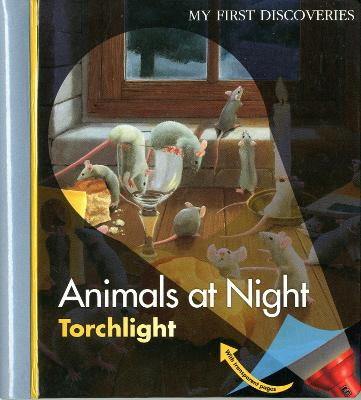 Animals at Night by Claude Delafosse, Heliadore