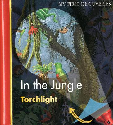In the Jungle by Claude Delafosse, Christian Broutin