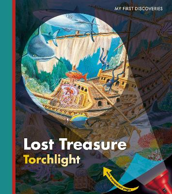 Lost Treasure by Claude Delafosse
