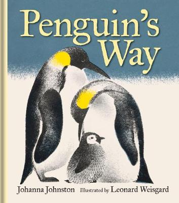 Penguin's Way by Johanna Johnston