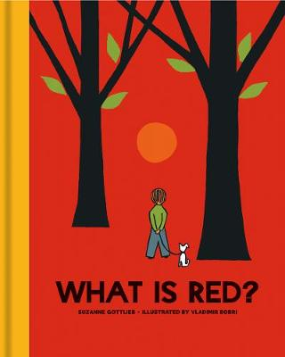 What is Red? by Suzanne Gottlieb