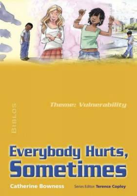 Everybody Hurts, Sometimes by Catherine Bowness
