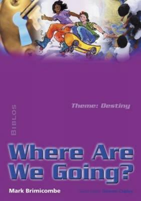 Where are We Going? by Mark Brimicombe