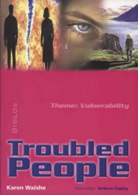Troubled People by Karen Walshe