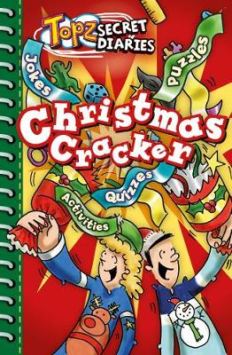 Topz Christmas Cracker by Alexa Tewkesbury