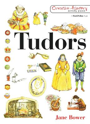 Tudors by Jane Bower