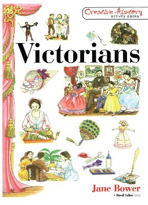 Victorians by Jane Bower