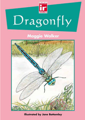 Dragonfly by Maggie Walker, Val Davis, Ann Berger
