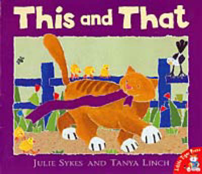 This and That by Julie Sykes