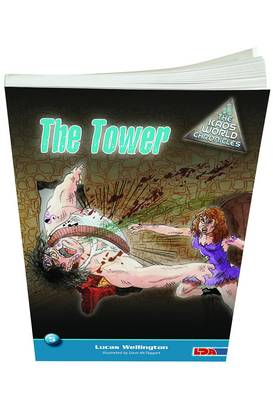 The Tower by Lucas Wellington