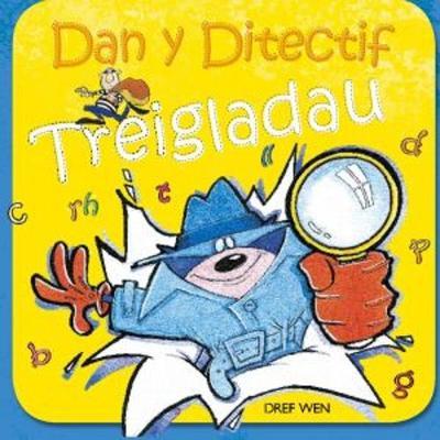 Dan y Ditectif Treigladau by