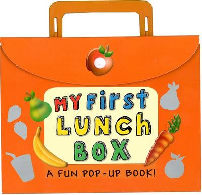 My First Lunchbox by Yvette Lodge