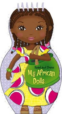 My African Dolls by