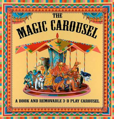 Magic Carousel by Susanna Ronchi