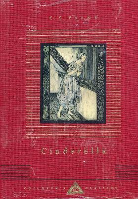 Cinderella by C. S. Evans