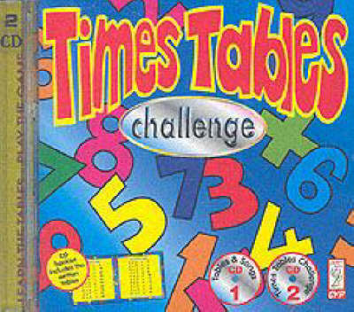 Times Tables Challenge by