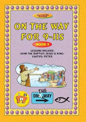 On the Way 9-11's - Book 5 by TNT Ministries