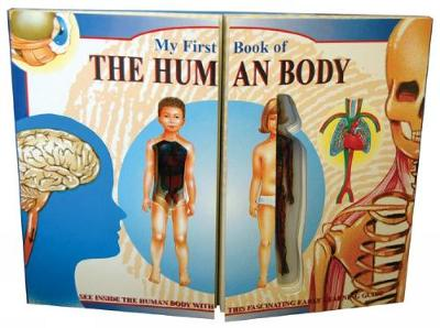 My First Book of the Human Body by