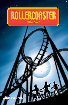 Rollercoaster by Jillian Powell