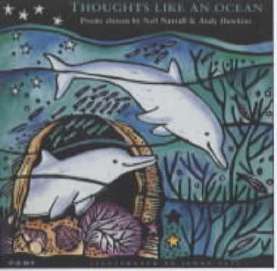 Thoughts like an Ocean - Poems for Children by Andy Hawkins
