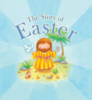 Story of Easter by Steve Whitlow