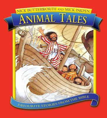 Animal Tales by Mick Inkpen