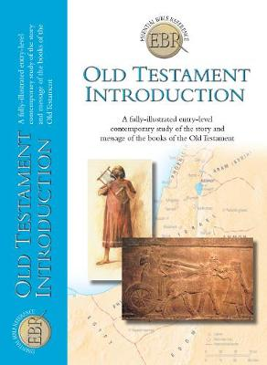 Old Testament Introduction by Mary Evans