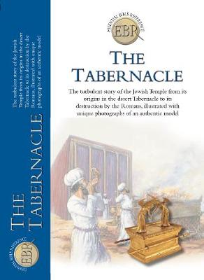 The Tabernacle by Tim Dowley