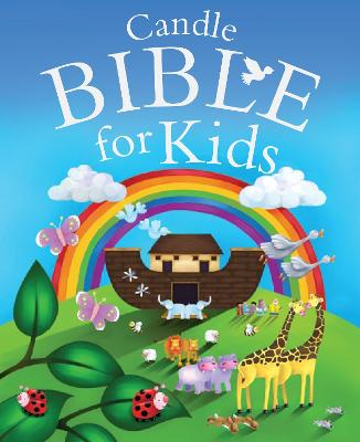 Candle Bible for Kids by Juliet David