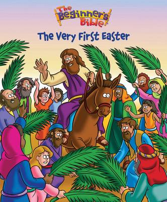 The Very First Easter by Catherine DeVries