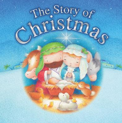 The Story of Christmas by Juliet David