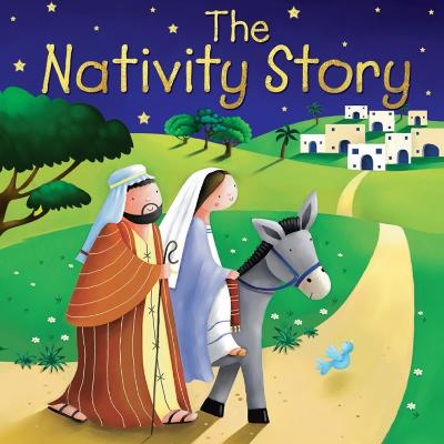 The Nativity Story by Juliet David