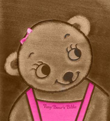 Tiny Bear's Bible Pink - mini by Igor Oleynikov
