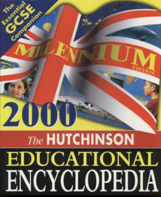 The Hutchinson Educational Encyclopedia by