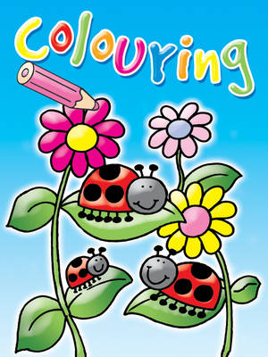 Ladybirds by