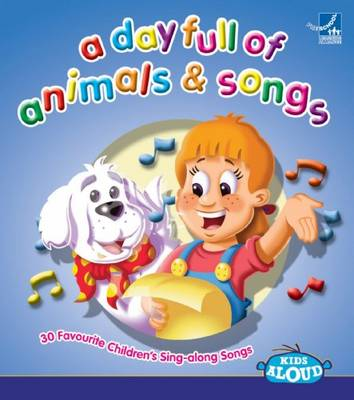 A Day Full of Animals and Songs by