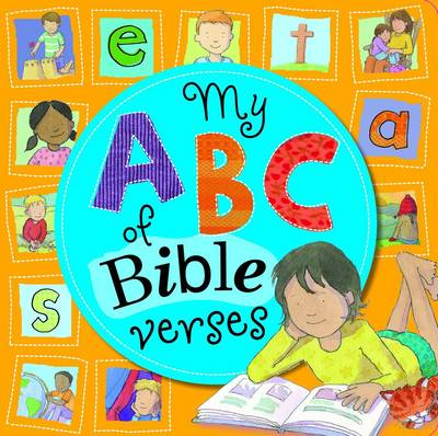 My ABC of Bible Verses by Penny Boshoff