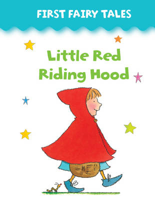 Little Red Riding Hood by Jan Lewis