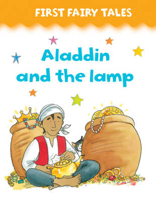 Aladdin and the Lamp by Jan Lewis