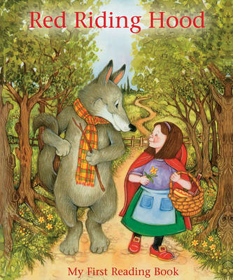 Red Riding Hood by Janet Brown