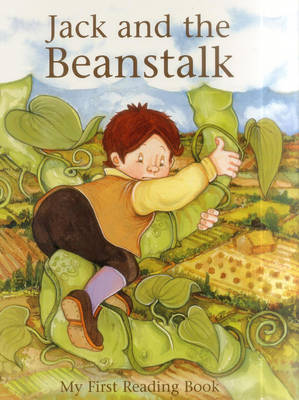 Jack and the Beanstalk by Janet Brown