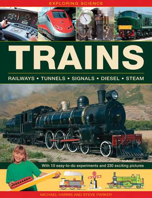 Trains Railways * Tunnels * Signals * Diesel * Steam by