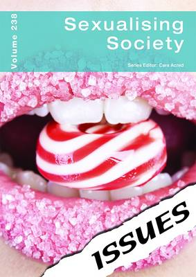 Sexualising Society by Cara Acred
