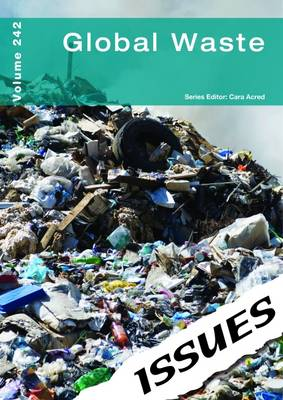 Global Waste by Cara Acred