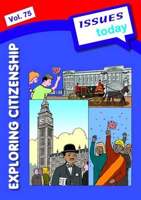 Exploring Citizenship by Cara Acred