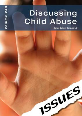 Discussing Child Abuse by Cara Acred