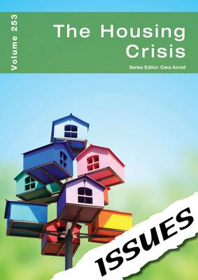 The Housing Crisis by Cara Acred