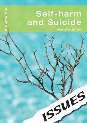Self-Harm and Suicide by Cara Acred