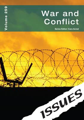 War and Conflict by Cara Acred
