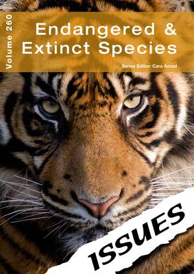 Endangered & Extinct Species by Cara Acred